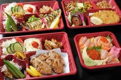 Fast-food royalty-vrije stock fotografie