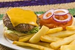 Fast food Stock Photos