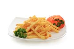 Fast Food Potato Stock Photos