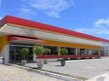 fast food restauracja zdjęcie stock