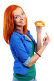 Fast food Stock Photos