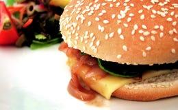 fast foody Zdjęcia Stock