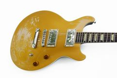 Fast guitar stock images