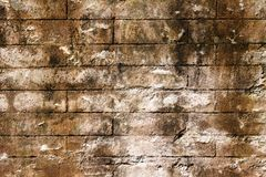 Fast nahtlose Oberfläche von bri Stockfoto