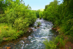 Free Fast River Royalty Free Stock Images - 7690259