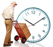 Fast service Stock Photography