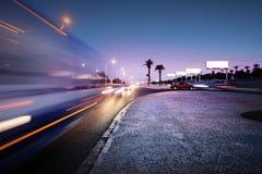 fast speed Στοκ Φωτογραφίες