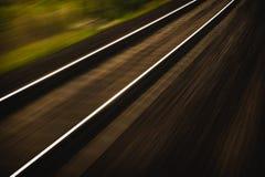 Fast-Track images libres de droits