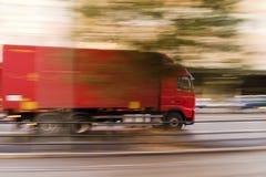 Fasten Transport Lizenzfreie Stockfotografie