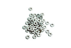 Fastener Royalty Free Stock Images