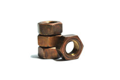 Fastener Royalty Free Stock Photography