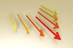 Fastest. 3D Illustration Stock Image