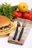 Fastfood Stock Photo