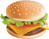 Fastfood Stockbild
