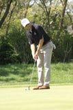 FASTH尼克拉前高尔夫球运动员 免版税库存照片