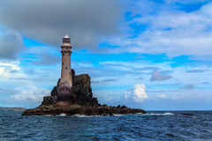 Fastnet Rock Stock Image