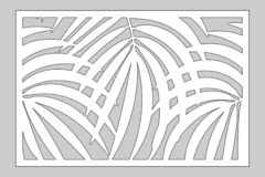 Fastställt dekorativt kort för att klippa vektor illustrationer