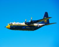 Fat Albert Stock Image