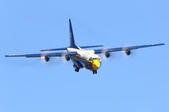 Fat Albert Royalty Free Stock Photo