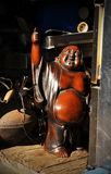 Fat Buddha Stock Images