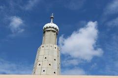 Fateh-burj lizenzfreie stockfotografie