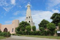 Fateh-burj stockbilder