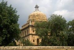 Fateh Jang Gumbad, Alwar, Rajasthan, India Royalty Free Stock Photo