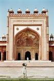 fatehpur ινδικό sikri της Ινδίας κορι&ta Στοκ Φωτογραφίες