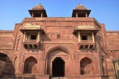 Fatehpur Arkivfoton