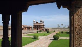 fatehpur ind pradesh sikri uttar Zdjęcia Stock