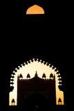 fatehpur ind sikri Obraz Stock