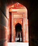 fatehpur ind sikri Fotografia Royalty Free