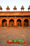 fatehpur ind sikri Zdjęcie Stock