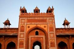 fatehpur ind sikri Obraz Royalty Free