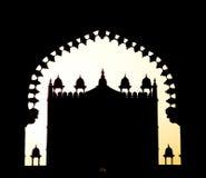 fatehpur ind sikri Obrazy Stock