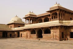 Fatehpur Sikri Lizenzfreie Stockfotografie