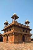 Fatehpur Sikri Stock Photo