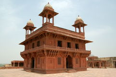 Fatehpur Sikri Stock Photos