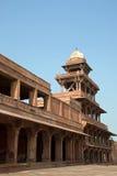 Fatehpur Sikri Foto de archivo libre de regalías