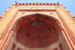 Fatehpur Sikri Royalty Free Stock Photos