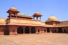 Fatehpur Sikri Photo libre de droits
