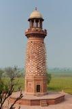 Fatehpur Sikri. Ancient city near Agra, India, Uttar Pradesh (UNESCO Royalty Free Stock Photo