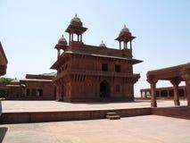 Fatehpur Sikri. The Lost city of Fatehpur Sikri Stock Photos