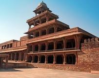 Fatehpur Sikri. Fotografía de archivo libre de regalías