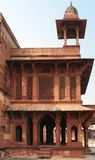Fatehpur Sikri Lizenzfreies Stockbild