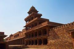 Fatehpur Sikri Arkivbild