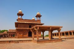 Fatehpur Sikri Photo stock