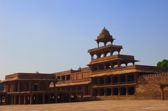 Fatehpur Sikri Photos stock
