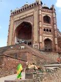 Fatehpur Sikri Imágenes de archivo libres de regalías