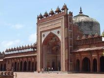 Fatehpur Sikri Fotos de archivo libres de regalías